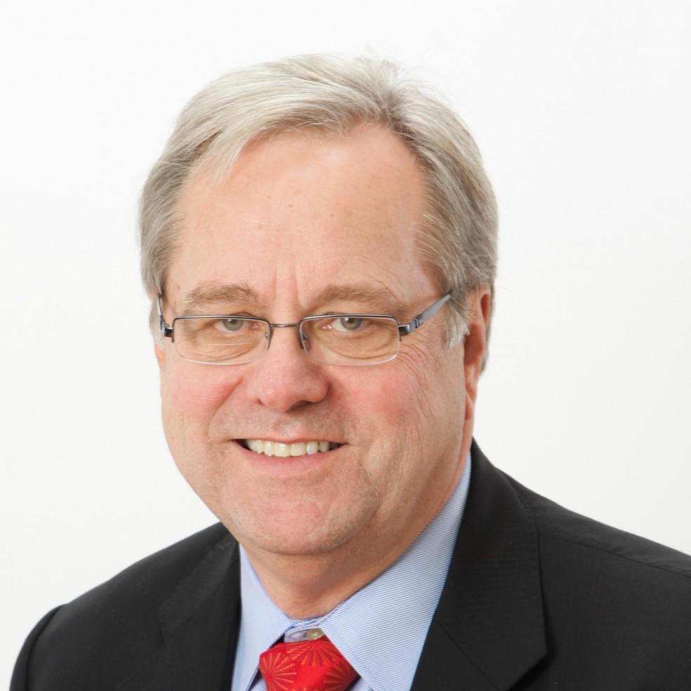 sq Patrick Clancy, Chief Strategist