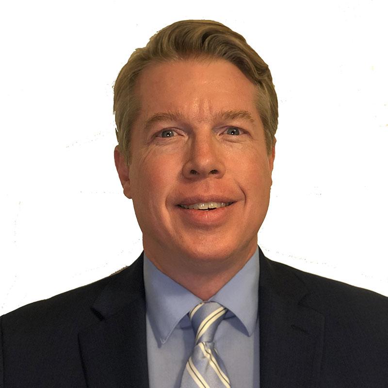 Clayton Robertson