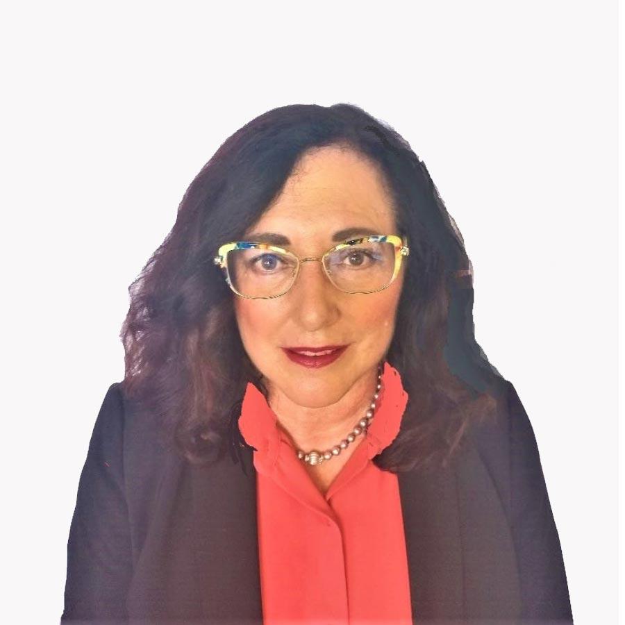 Nancy Haydt